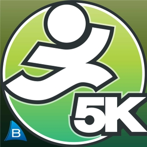 Ease into 5K - Free Podcast by Bluefin Software, LLC