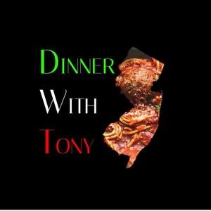 Dinner With Tony by Huginn & Muninn Publications