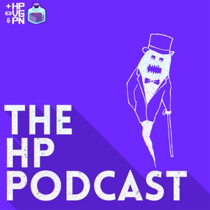 The HP Podcast (From Handsome Phantom) by The HP Video Game Podcast Network