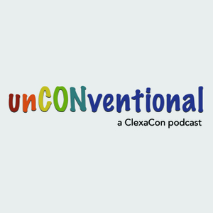 unCONventional by Clexacon