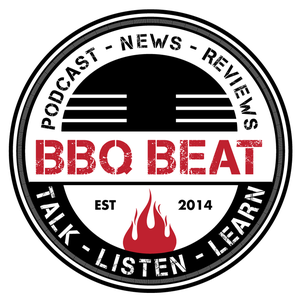 The BBQ Beat Podcast by Kevin Sandridge