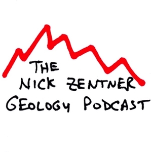 The Nick Zentner Geology Podcast Feed by Nick Zentner
