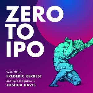 Zero to IPO by Okta
