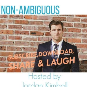 NON-ambiguous by Jordan Kimball