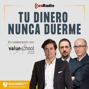 Tu dinero nunca duerme by esRadio
