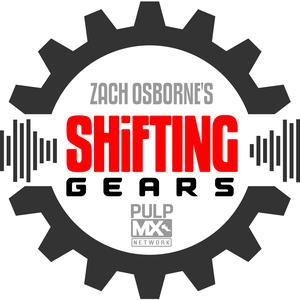 Shifting Gears: The Zach Osborne Podcast by Zach Osborne