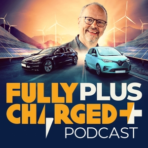The Fully Charged PLUS Podcast by Fully Charged PLUS Show