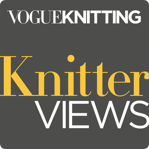 Vogue Knitting Knitterviews by Editors at Vogue Knitting Magazine