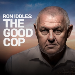 Ron Iddles: The Good Cop by Foxtel