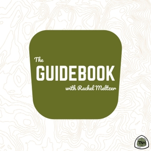 The Guidebook by Rachel Meltzer