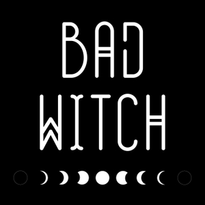 Bad Witch by Mickey Cecilia