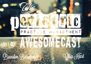 Pediatric Practice Management Media Cast by Chip Hart