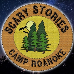 Scary Stories from Camp Roanoke by Katy Wiggins and Morgan Drisko