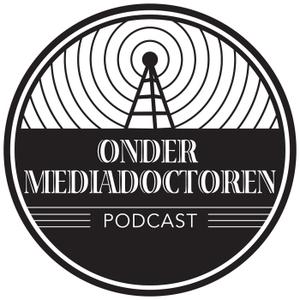 Onder Mediadoctoren by Onder Mediadoctoren