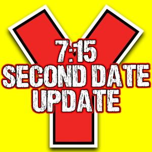 Y100 Second Date Update by Cox Media Group San Antonio