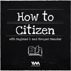 How to Citizen by IVM Podcasts