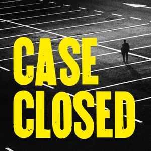 Case Closed by Macmillan