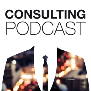 Consulting Podcast by Janosch Geiger