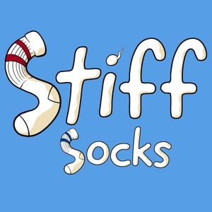 Stiff Socks by Stiff Socks