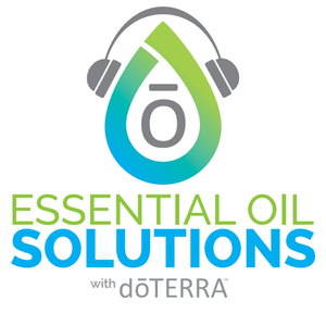 Essential Oil Solutions with doTERRA by dōTERRA