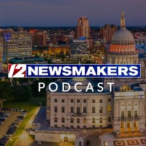 Newsmakers: WPRI 12 News by Tim White