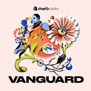 Vanguard by Shopify Studios by Shopify