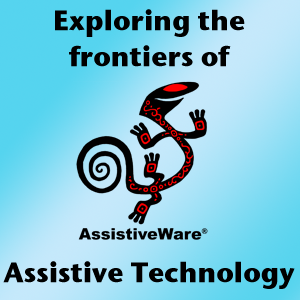 Exploring the Frontiers of Assistive Technology by AssistiveWare