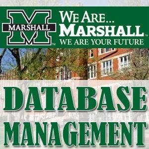IS623 Database Management by Edward Aractingi
