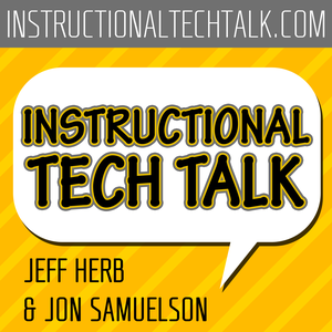 Instructional Tech Talk by Jeff Herb