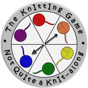 The Knitting Game and Other Stuff by The Knitting Game and Other Stuff