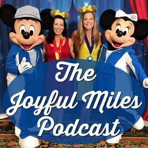 The Joyful Miles Podcast by Joyful Miles