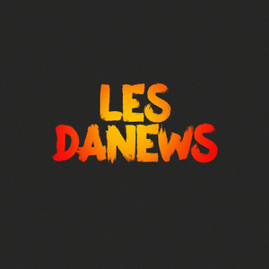 Les Danews by Etienne Dano