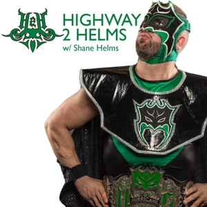 Highway2Helms w/ Shane Helms by The Creative Control Network