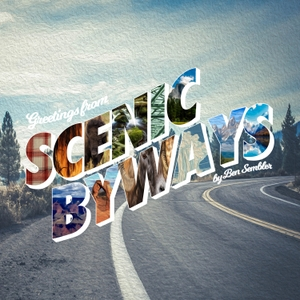 Scenic Byways by Ben Sembler