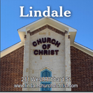 Lindale Church of Christ Podcast by Lindale Church of Christ