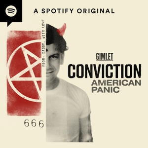 Conviction by Gimlet