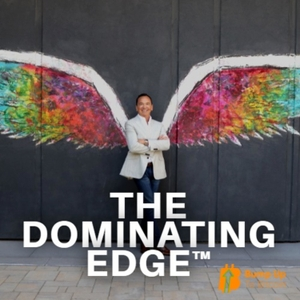 Dominating EDGE™ The Law of Attraction by Jeff Hammer