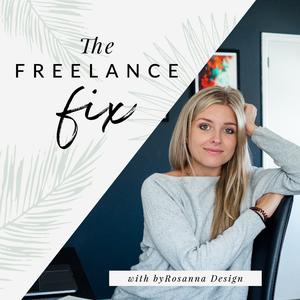 The Freelance Fix by byRosanna Design
