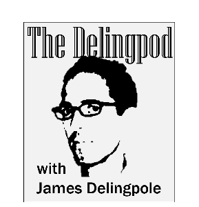 The Delingpod: The James Delingpole Podcast by delingpole