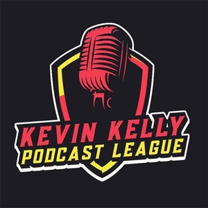 Kevin Kelly Podcast League by Kevin Kelly
