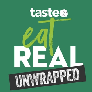 Eat Real Unwrapped by Taste.com