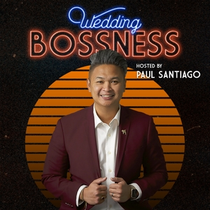 Wedding Bossness by Paul Santiago