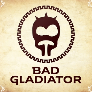 Bad Gladiator by The Scene Shop