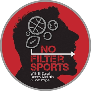 No Filter Sports by No Filter Sports