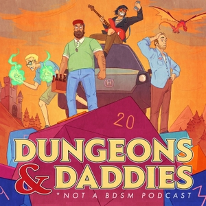 Dungeons and Daddies by Dungeons and Daddies