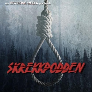 Skrekkpodden by Moderne Media