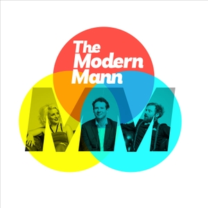 The Modern Mann by Olly Mann