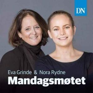 Mandagsmøtet by Dagens Næringsliv & Acast
