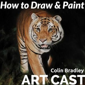 Colin Bradley Art Cast by Colin & Steve Bradley