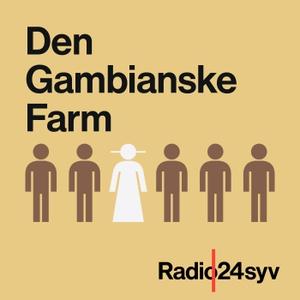 Den Gambianske Farm